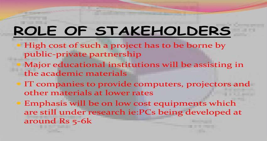 The Contribution of the Business Stakeholders in the Persian IGF